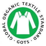 GOTS – Global Organic Textile Standards Certification