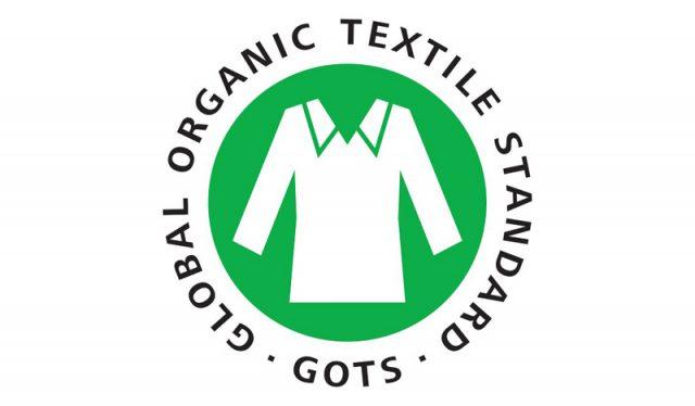 GOTS – Global Organic Textile Standards Certification