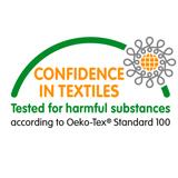 Sustainability | Oeko-Tex Standard 100