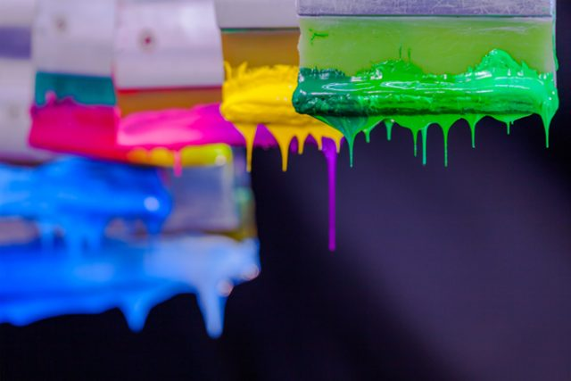 Colorkim   Pigment Printing Binders