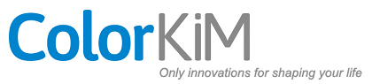Colorkim | Only innovations for shaping your life